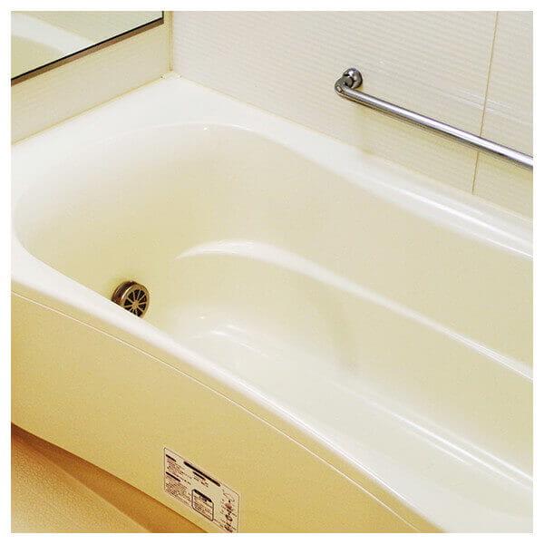「浴槽の高さを変える」